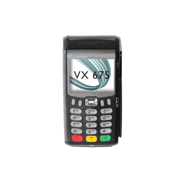 Terminal płatniczy Verifone VX675