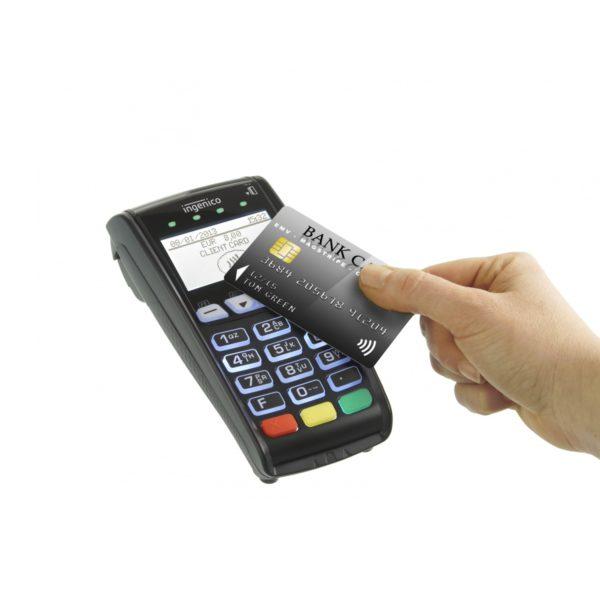 Terminal płatniczy Ingenico ICT220